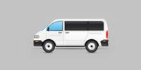 Taxi-Bus