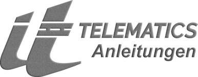 it-TELEMATICS Anleitungen