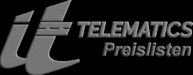 it-TELEMATICS Preislisten